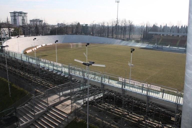 Foto Stadio O.Bottecchia