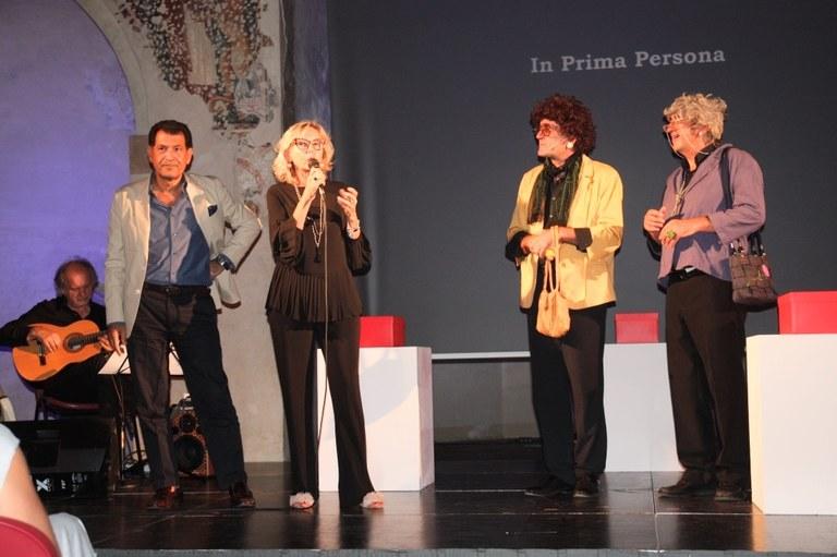 Foto  Assessori comunali  G Cucci e P Tropeano
