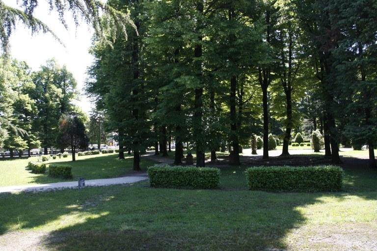 Foto  Parco IV Novembre