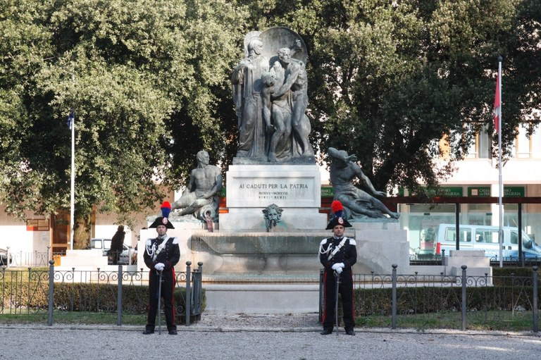 Foto Il Monumento