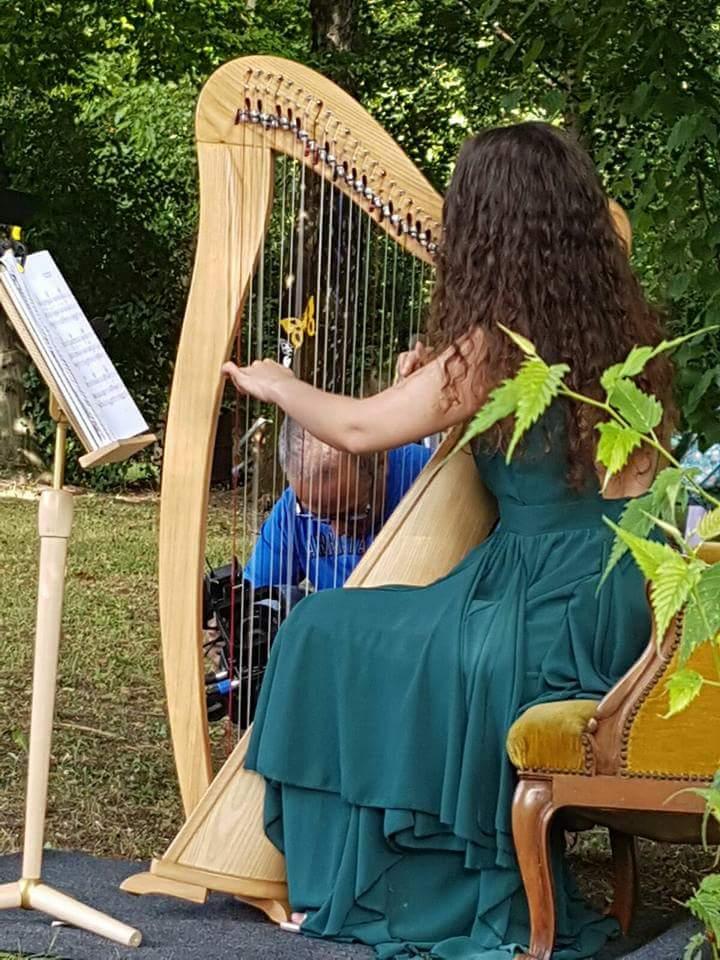 Foto   Musica tra le attività proposte