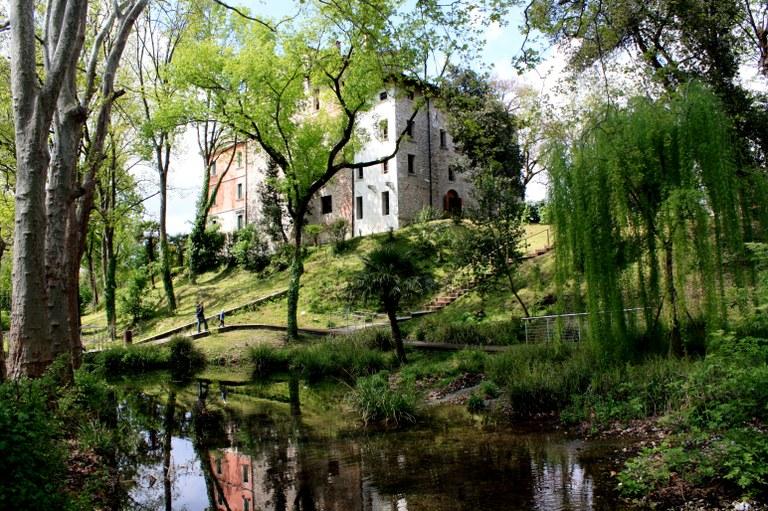 Foto Il castello