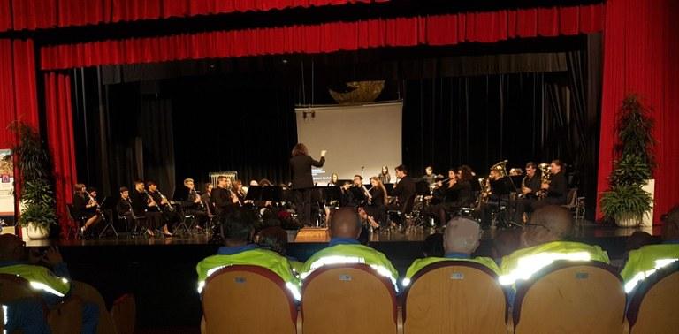 Foto La serata musicale