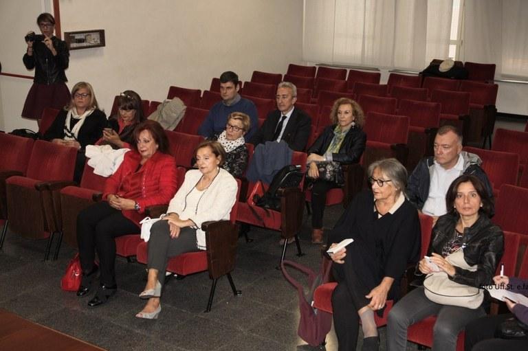 Foto   La cerimonia