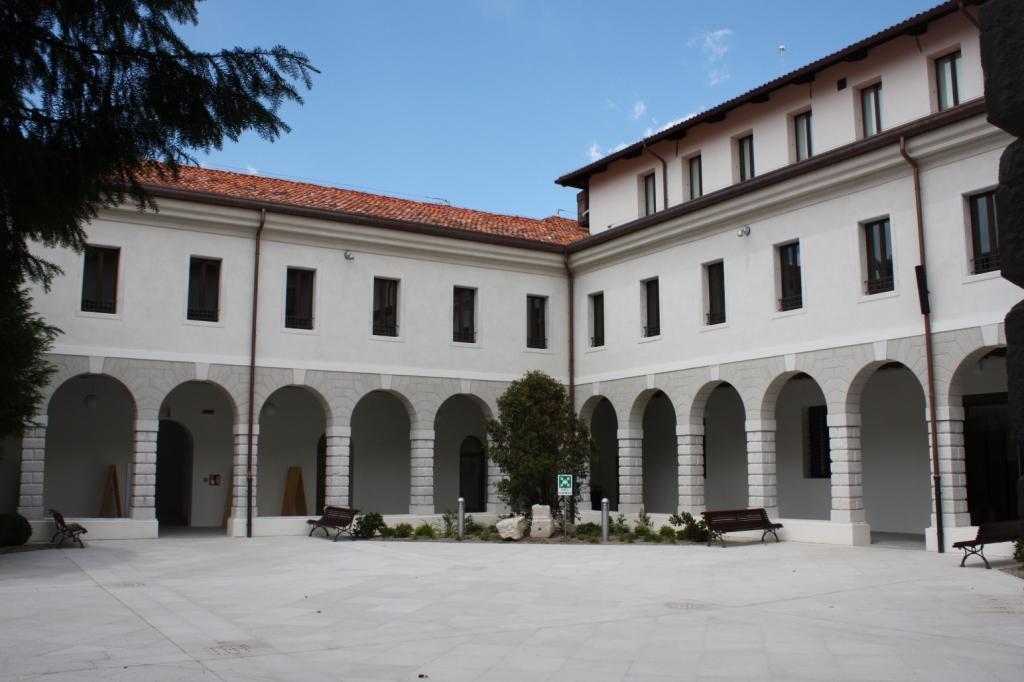 Foto Biblioteca