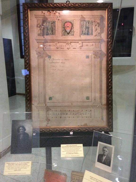 Documenti per la Giornata della Memoria
