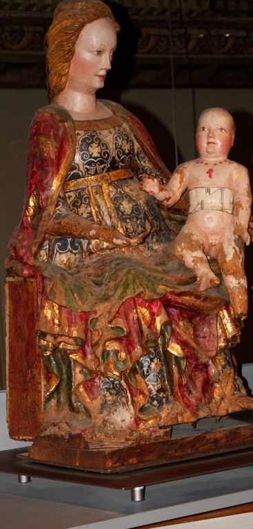 Museo Statua lignea009.JPG