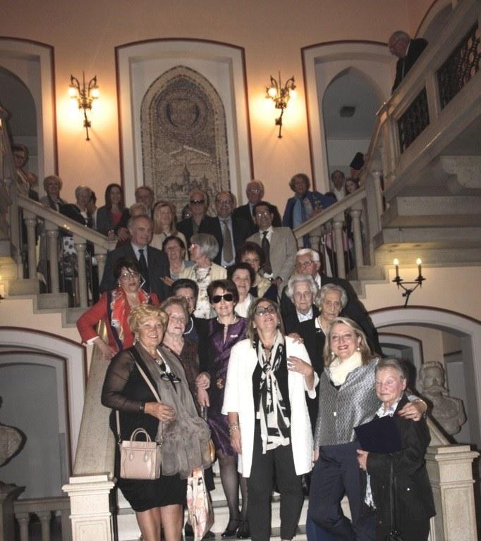 Foto     Alcune delle premiate
