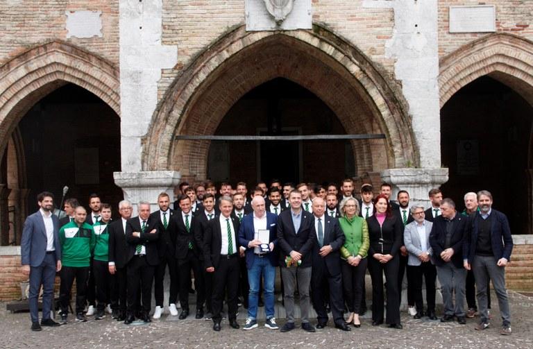 Pordenone Calcio per B  Loggia 061.jpg