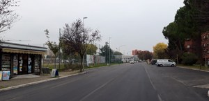 Via Pirandello