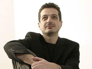 La biografia di Alberto Cottica