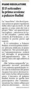 Messaggero Veneto del 5 settembre 2012, pagina 14
