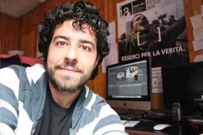 Antonio Saracino