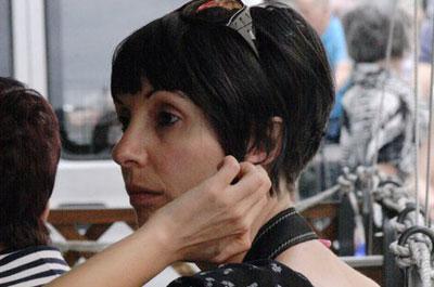 Elisa Cozzarini