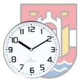 Immagine orologio