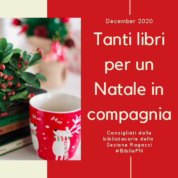 Cosa leggo oggi? Tanti libri per un Natale in compagnia