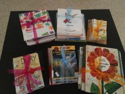 Alcuni suggerimenti di lettura per bambini e ragazzi proposti dalle bibliotecarie della Sezione Ragazzi