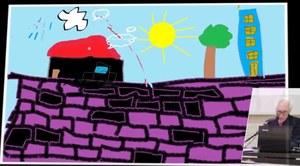 Muri e mura, muraglie e muretti