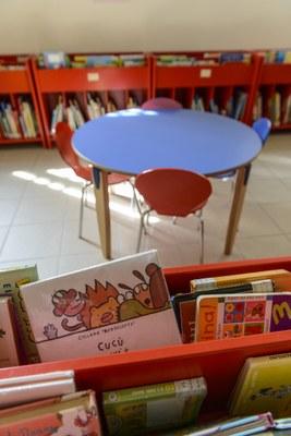 Da giovedì 9 luglio anche i piccoli utenti della Biblioteca Civica possono accedere su appuntamento alla Sezione Ragazzi. Da sabato 11 riparte la Biblioteca di quartiere di Torre