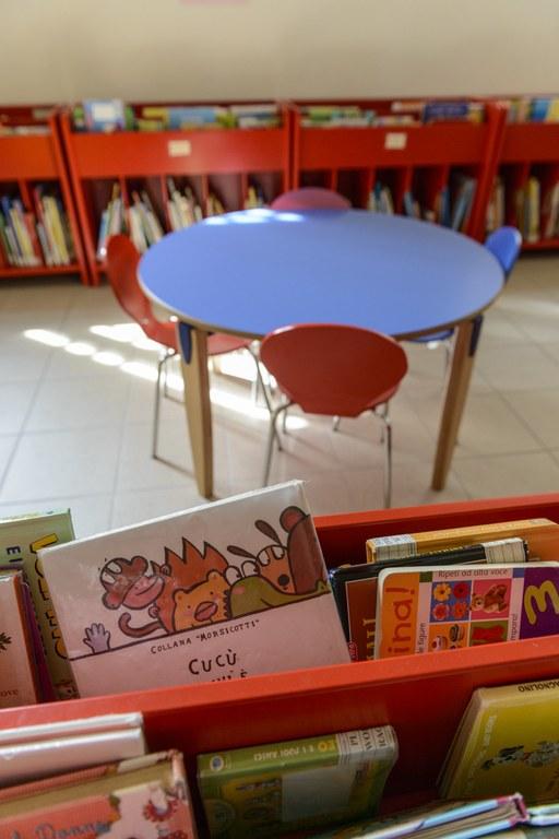 Riparte la Sezione Ragazzi della Biblioteca Civica di Pordenone con nuove modalità di accesso