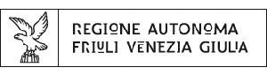 Logo Regione Autonoma Friuli Venezia Giulia