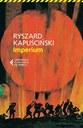 """Nel momento in cui il grande impero sovietico si dissolve in mille rivoli e staterelli, la cronaca personale di Kapuscinski scopre e racconta oscure e violente realtà, dove trionfa una Babele di lingue e di culture. Un viaggio nello spazio e nel tempo, un racconto di ricordi in cui le esperienze passate si intrecciano a quelle presenti per darci, come dice Salman Rushdie, """"una veritiera immagine del mondo""""."""