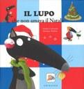 Lupo non ama il Natale, gli fa venire proprio il mal di testa! Ma quando arriva il 24 dicembre i suoi amici sono decisi a fargli godere la festa >> DA 3 ANNI