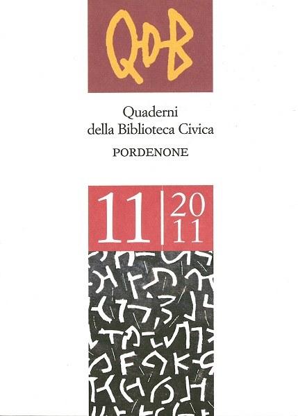 QDB 11-2011