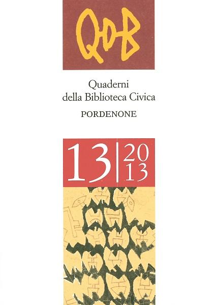 QDB 13-2013