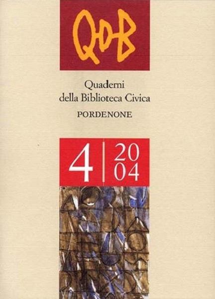 QDB 4-2004