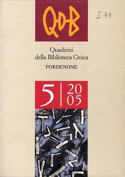 QDB 5-2005