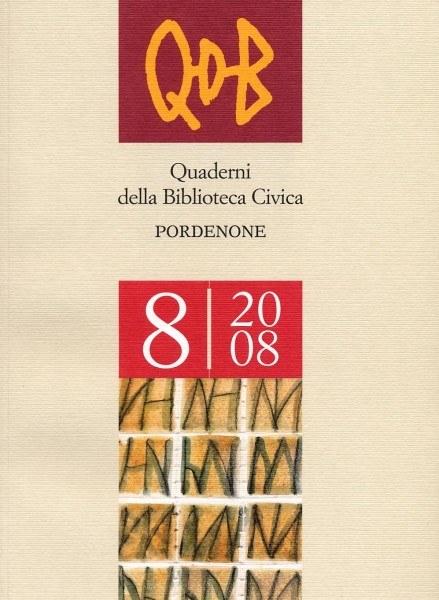 QDB 8-2008
