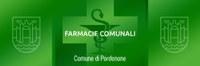 Banner Farmacie comunali
