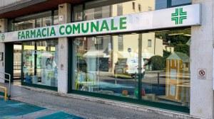 Farmacia Cappuccini