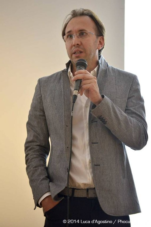 Pierpaolo Mittica