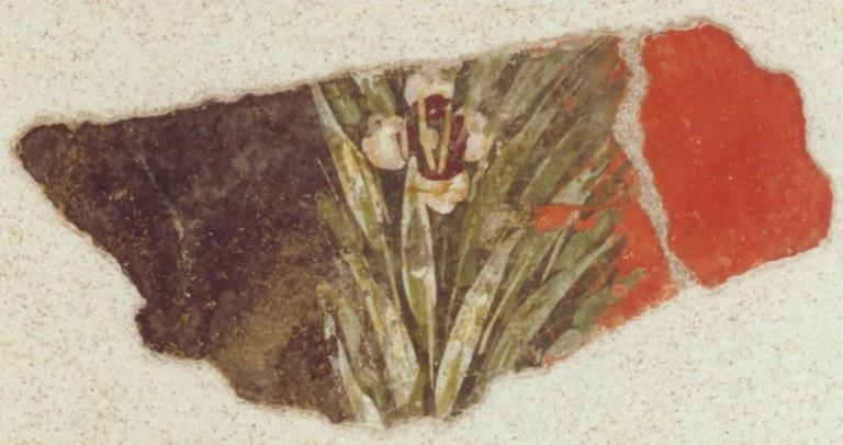 Affresco romano