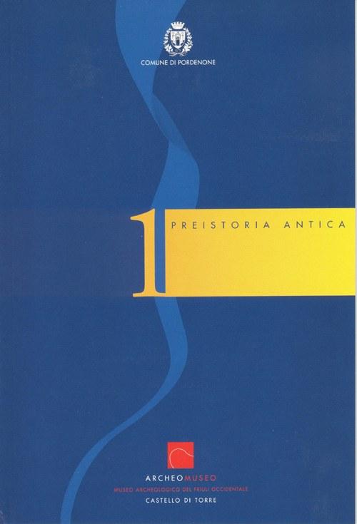 Preistoria Antica