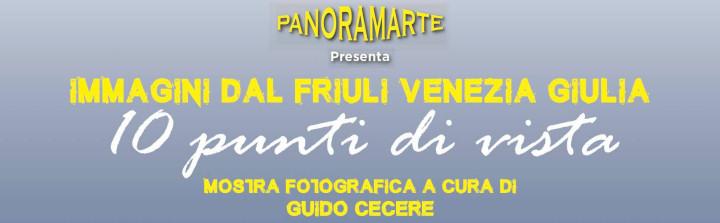 Mostra Immagini del Friuli Venezia Giulia