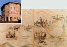 Antica mappa