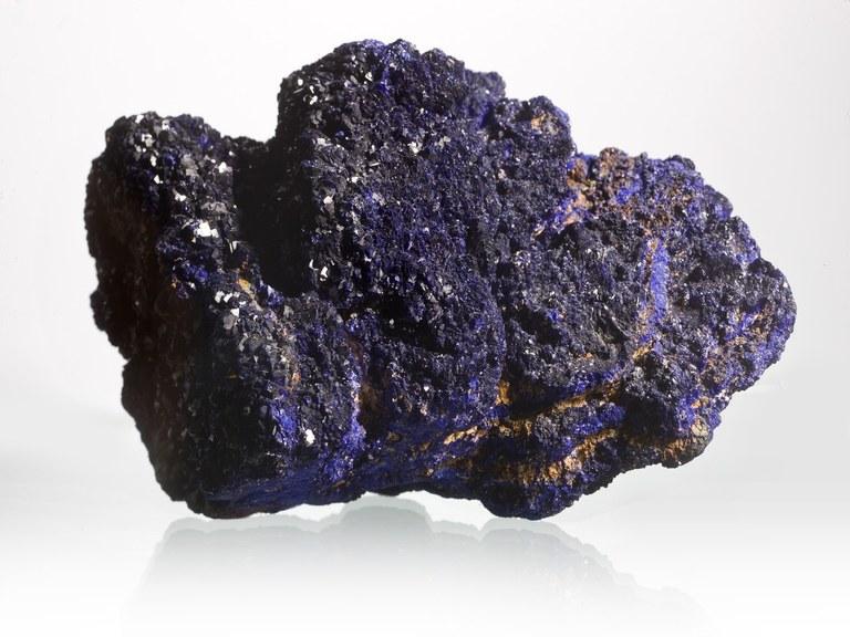 Azzurrite