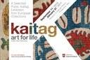 Kaitag art for life