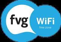 Logo Wi-Fi gratuito FVG