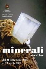 Minerali - Forme di luce