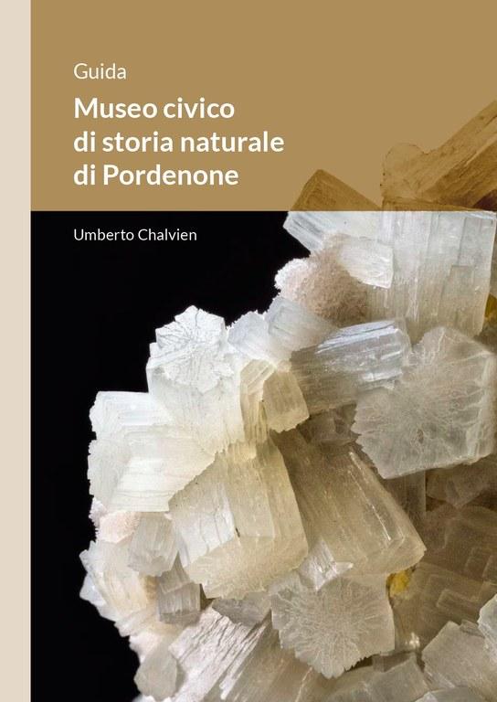 Guida del Museo civico di storia naturale di Pordenone