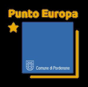 Logo Punto Europa Pordenone