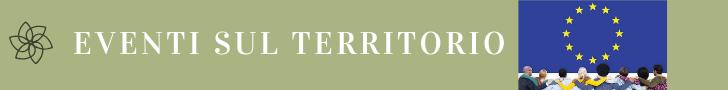 NL - Banner - Eventi sul territorio