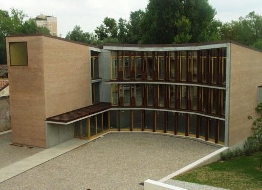 Palazzo Anagrafe