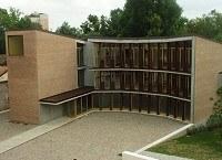 Palazzo dell'Anagrafe, Sede dei Servizi Demografici, Piazzetta Calderari n. 3