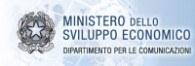 Ministero per lo sviluppo economico