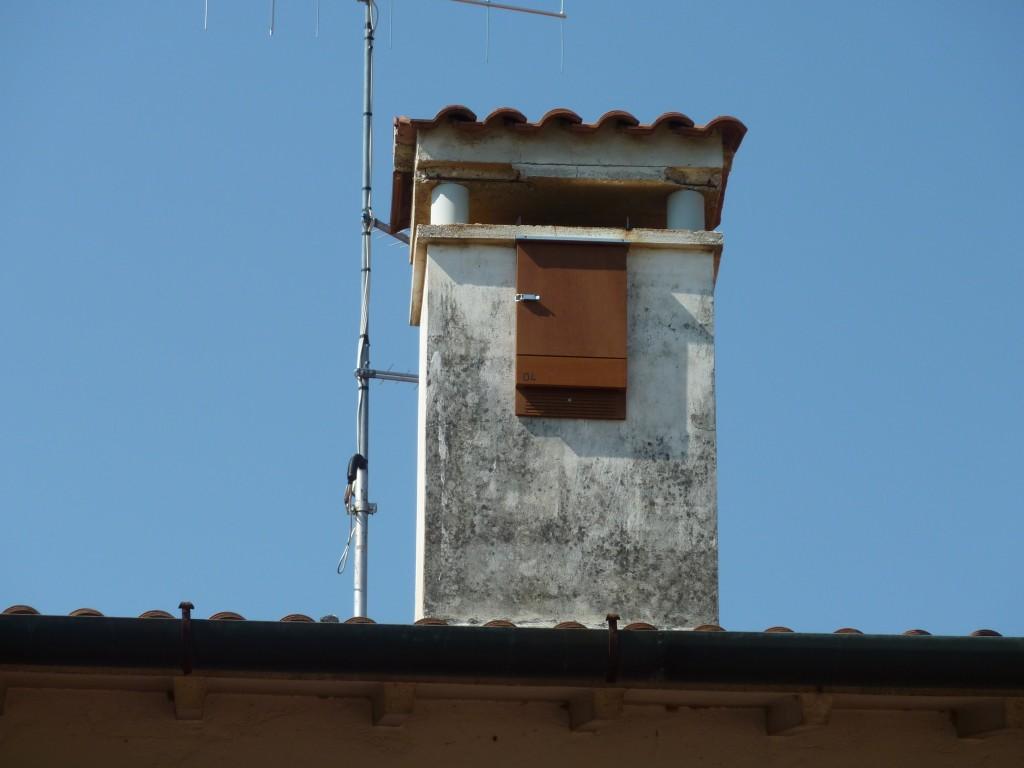 Centro anziani - via Piave